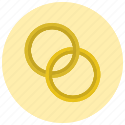 marriage, marry, rings, valentine, wedding icon