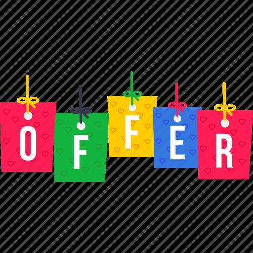 Day, discount, hording, offer, sale, valentine, valentines icon - Download on Iconfinder