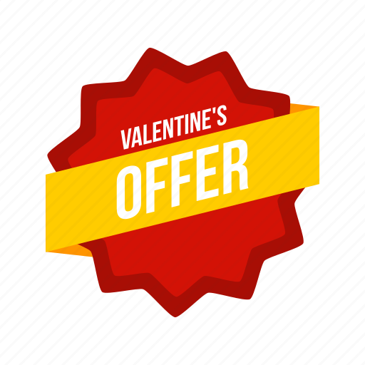 Day, offer, ribbon, sale, tag, valentine, valentines icon - Download on Iconfinder