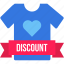 discount, men, offer, sale, shopping, tshirt, valentine