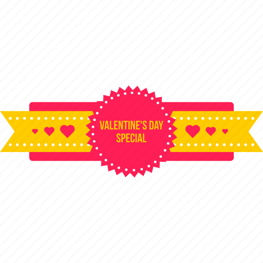 Day, gift, ribbon, special, surprise, valentine, valentines icon - Download on Iconfinder