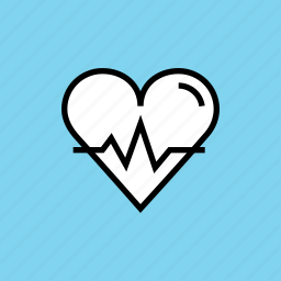 activity, beat, day, heart, love, romance, valentines icon
