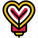 air, balloon, fly, flying balloon, heart, love balloon, valentine's day