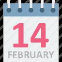 calendar, date, day book, schedule icon
