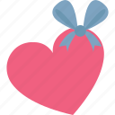 celebrations, gift, gift box, party icon