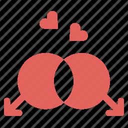 couple, gay, heart, lgbt, love, romance, romantic icon