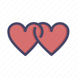 day, engagement, heart, love, marriage, romance, valentines icon