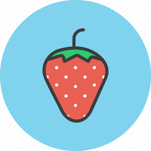 Fruit, love, romance, sex, strawberry, romantic icon - Download on Iconfinder