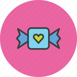 candy, celebrate, day, love, romance, sweet, valentines icon