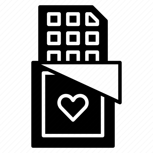 Candy, chocolate, day, food, love, sweet, valentine icon - Download on Iconfinder