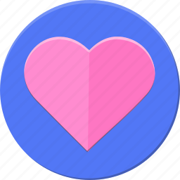 heart, love, valentines icon