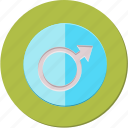 arrow, love, male, men, sex, valentines icon