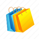 bag, buy, cart, online, purchase, shop, shopping icon