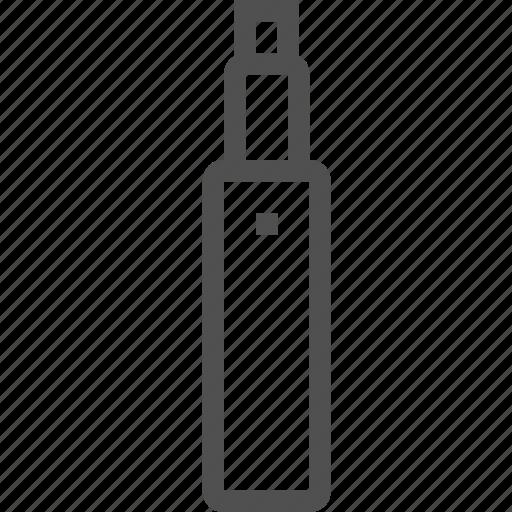 cigarette, electronic, mech, mechmod, mod, vape icon