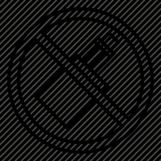 no e-cigarettes, no smoking, no vaping, vape icon