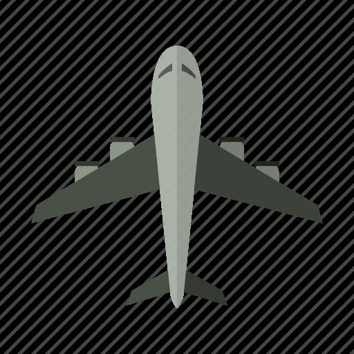 air, design, plane, sky, travel, trip icon