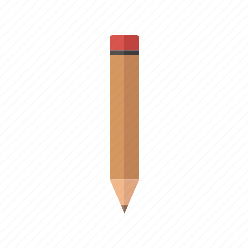 design, designer, education, pencil, school icon
