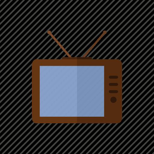 antenna, design, film, technology, television icon