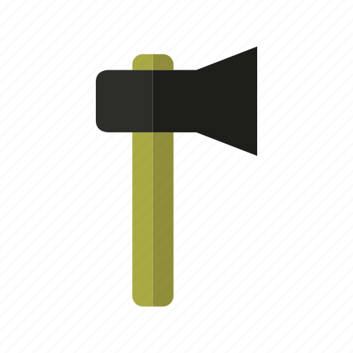 ax, costruction, design, industry, tool, work icon