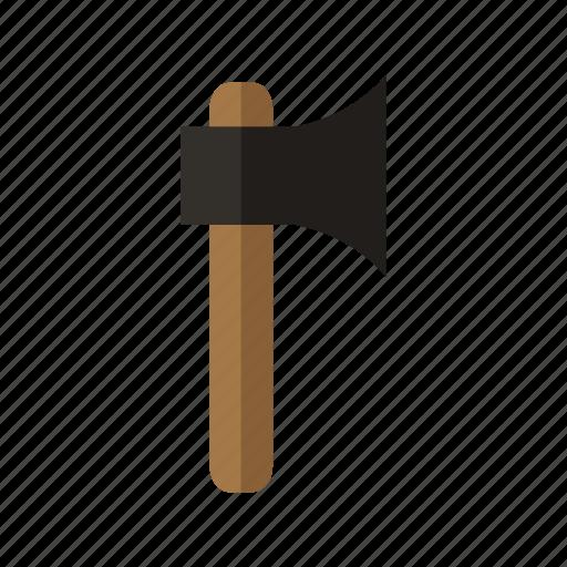 ax, costruction, design, tool, work icon