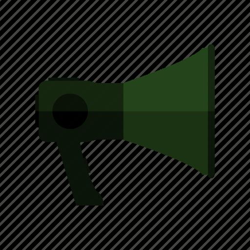 design, marketing, megaphone, message, sound, talk icon