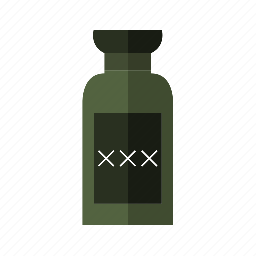 death, design, laboratory, liquid, poison icon