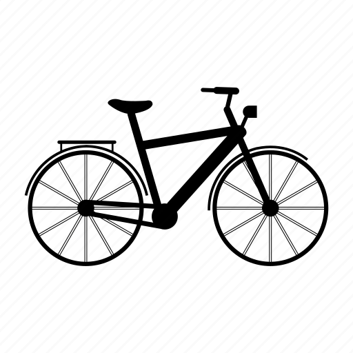 Bicycle, bike, car, cycle, cycling, vehicle icon - Download on Iconfinder
