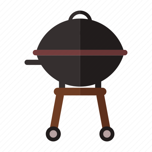 barbeque, cook, design, fire, food, hot icon