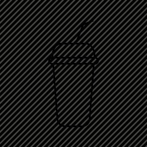 Cooking, food, healthy, kitchen, milkshake, restaurant icon - Download on Iconfinder