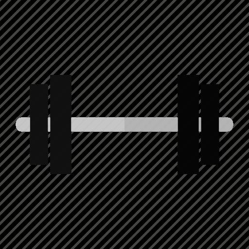Design, gym weights, metal, sport, weight icon - Download on Iconfinder