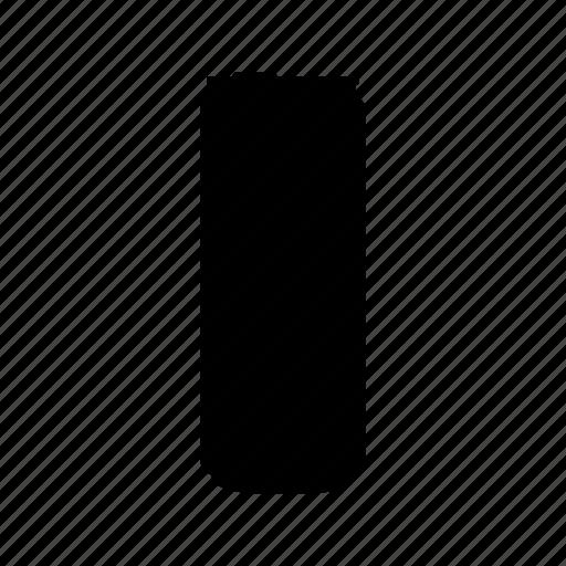 can, close, delete, remove, trash icon