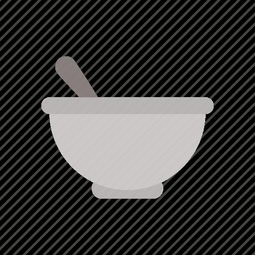 bowl, design, food, hospital, medicine icon