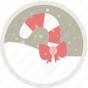 candy, celebration, christmas, holiday, party, snow, xmas icon