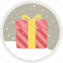 celebration, christmas, gift, holiday, present, xmas icon