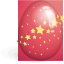 china, easter, egg icon