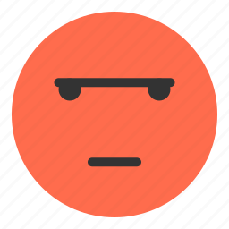 angry, emoji, face, hate, hovytech, love, sad icon