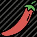 chili, vegetable, organic food, healthy, vegetarian, vegan, nutrition