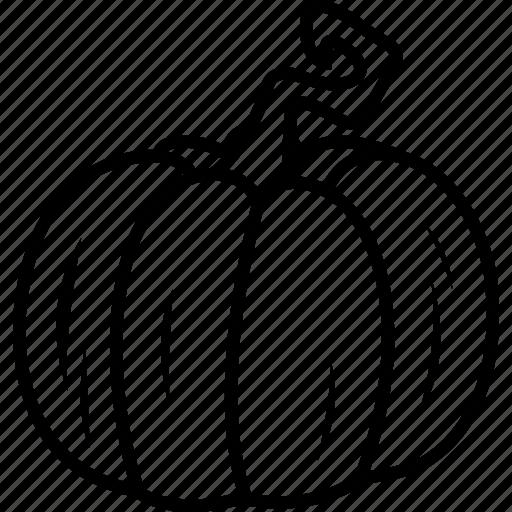 food, pumpkin, vegetables, vegetables icon icon