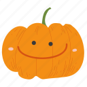 food, ingredients, plant, pumpkin, vegetable icon