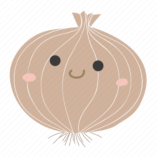 Food, ingredients, onion, plant, vegetable icon - Download on Iconfinder