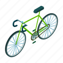 bicycle, delivery, technology, transport, transportation, travel, vehicle icon