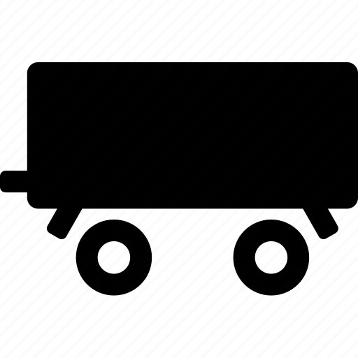 freight, high, lorry, sand, trailer, transportation, truck icon