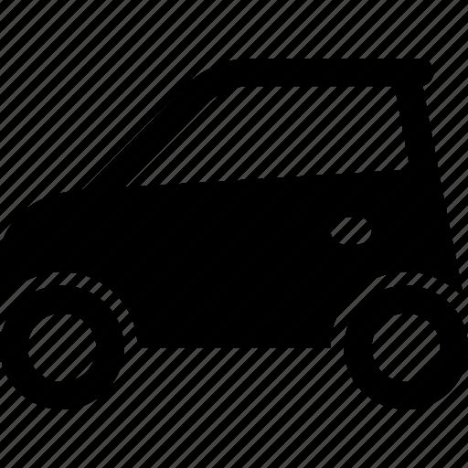 car, city, commute, hybrid, renewable energy, smart, sustainablility icon