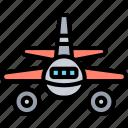 aircraft, airplane, aviation, flight, travel