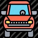 suv, vehicle, car, utility, transport