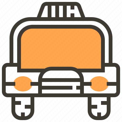 auto, automobile, car, taxi, transport, transportation, vehicle icon