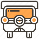 auto, automobile, car, transport, transportation, tuktuk, vehicle icon