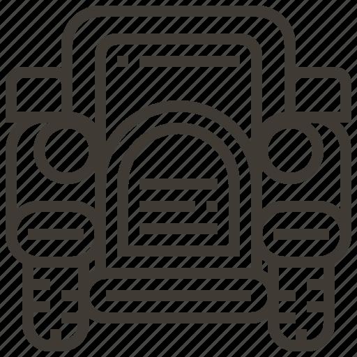 auto, automobile, car, transport, transportation, vehicle icon