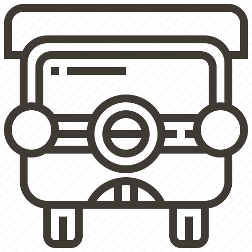 auto, automobile, car, transport, transportation, tuktuk, vehicle icon