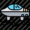 hydrofoil, watercraft, boat, speed, vessel